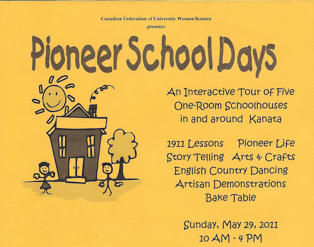 PioneerSchoolDaysCFUW2