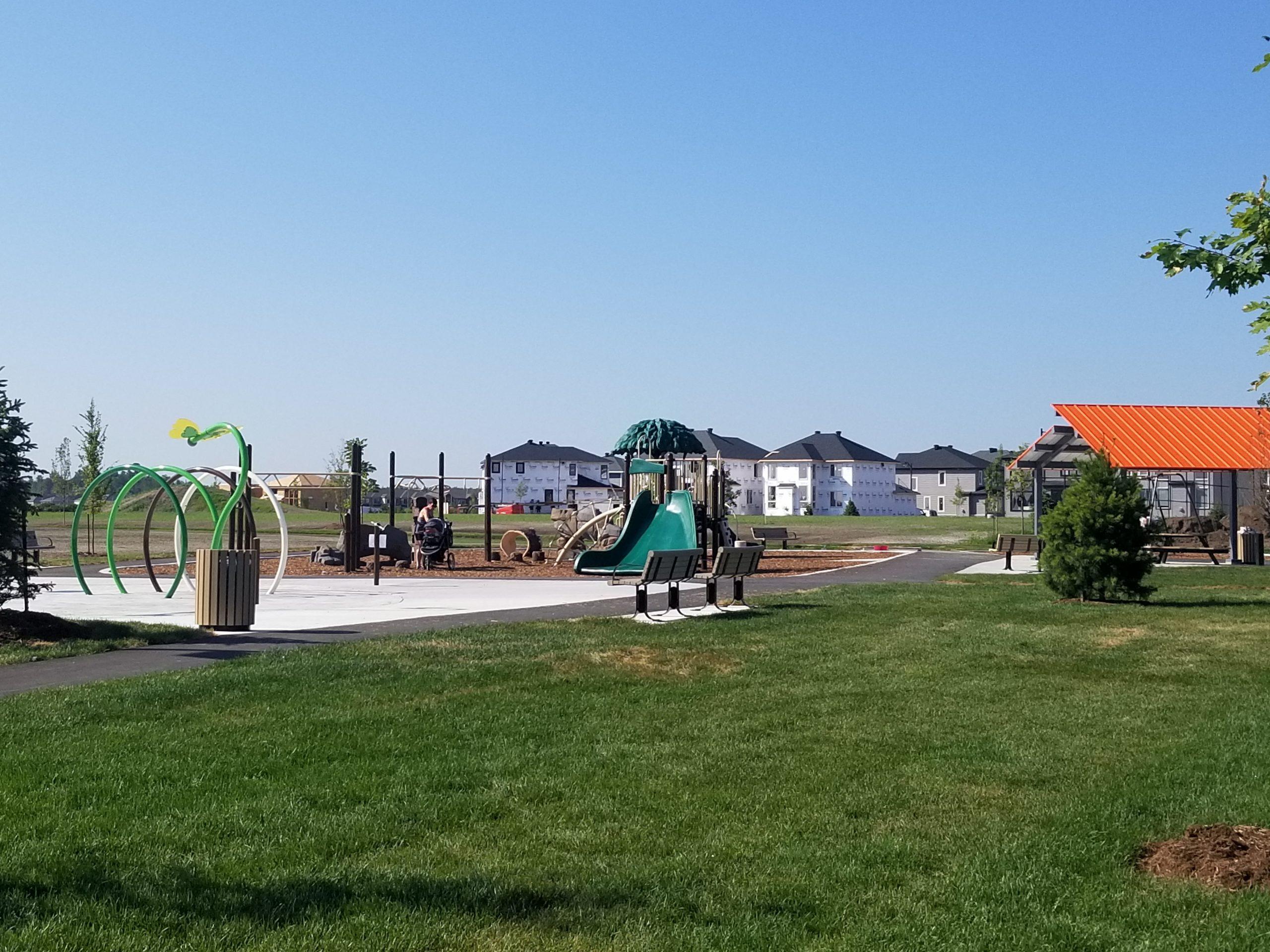 Blackstone park Rouncey Rd – 2