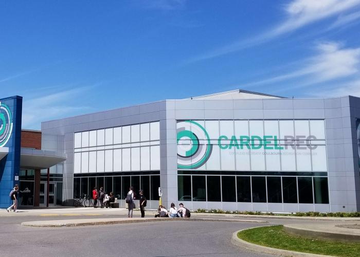 cardel rec center