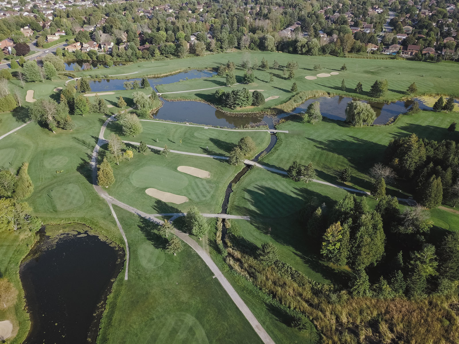 Stittsville Golf Course
