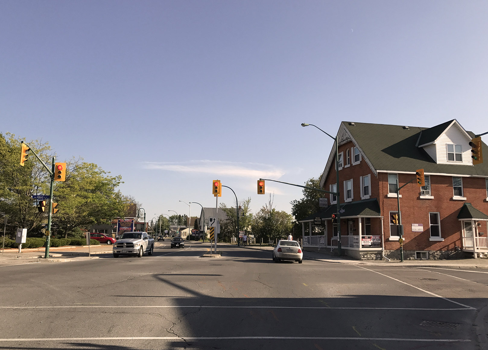 Stittsville Main Street