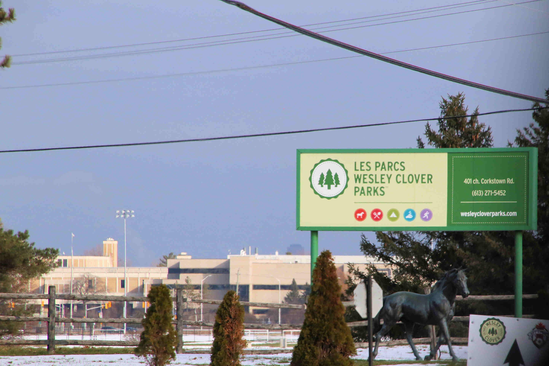Wesley Clover Park